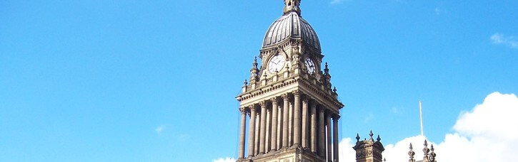 Gas and Electricity in Leeds - Npower, British Gas & More