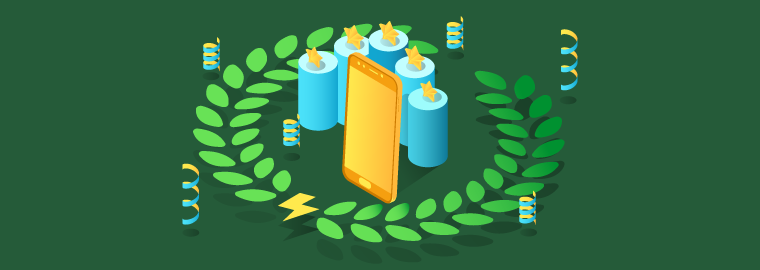 Best Energy App of 2018: Manage Energy Use on Your Phone